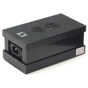 PT2PDG [ハイポリマー振動対策&電磁波対策電源タップ 2個口]