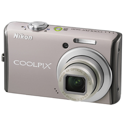COOLPIX S620 [パールホワイト]