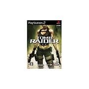 TOMB RAIDER:UNDERWORLD(トゥームレイダーアンダーワールド) [PS2ソフト]