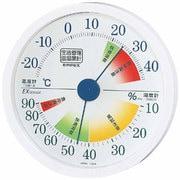 TM-2441 [生活管理温・湿度計 ホワイト]