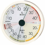 EX-2821 [高精度UD温・湿度計]