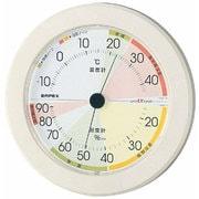EX-2861 [高精度UD温・湿度計]