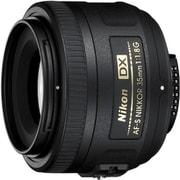 AF-S DX NIKKOR 35mm F1.8G [AF-S DX ニッコール 35mm/F1.8 ニコンFマウント APS-Cサイズ用レンズ DXフォーマット]