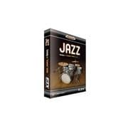 EZX JAZZ [ソフトウェア ドラム音源]