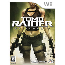 TOMB RAIDER : UNDERWORLD(トゥームレイダーアンダーワールド) [Wiiソフト]
