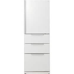 SR-SD36RL-W [冷蔵庫(355L・左開き) プレミアムホワイト &Smart(アンド・スマート)]