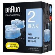 CCR2CR [専用洗浄液 クリーン&リニューシステム専用洗浄液カートリッジ(2個入)]