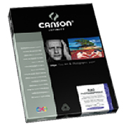 6211048 Canson Infinity Rag Photographique(ラグ・フォトグラフィック) [A3+ 25シート]