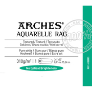 6122003 Canson Infinity Arches Aquarelle Rag(アルシュ アクアレル・ラグ) [0,914×15,24m 1ロール]
