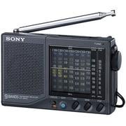ICF-SW23 [FM/MW/SW1-7 ワールドバンドレシーバー ワイドFM対応]