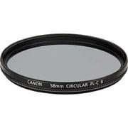 PL-C B 58mm FILTER58PLCB [円偏光フィルターPL-C スクリュータイプフィルター 58mm]
