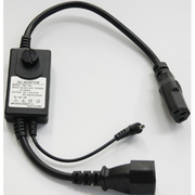 SMDV  FQ-RXレシーバー用ACアダプター