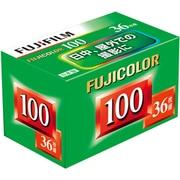 フジカラー FUJICOLOR 100 135-36枚撮