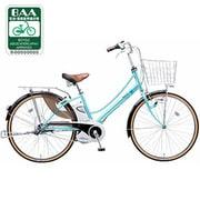 KE-ENT63G [電動アシスト自転車(26型) パールマニス リチウムビビ・アンサンブル]