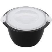 BL-795 [電子レンジ用品 レンジごはん炊き(1合炊き)]