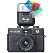HOLGA135カラーフラッシュセット [トイカメラ]
