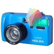 HOLGA K-200N/FEL [ブルー]