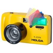 HOLGA K-200N/FEL [イエロー]