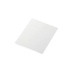 MP-108WH [レーザーマウス用マウスパッド パールホワイト]