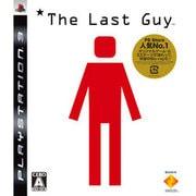 The Last Guy(ザラストガイ) [PS3ソフト]