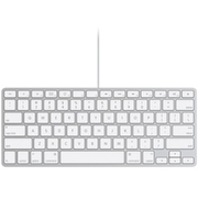 MB869LL/A [USB接続 Apple Keyboard US配列 英語キーボード]