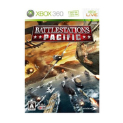 Battlestations:Pacific(ソフトバトルステーションズ パシフィック) [Xbox360ソフト]