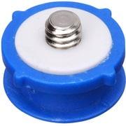 H-FLPSA-BLW [フレックスポッド用クイックシューアダプター ブルー/ホワイト]