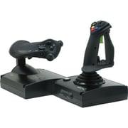 フライトスティックEX ブラック [Xbox360用]