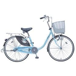 B-CNS416 V [自転車(24型) プラズマブルー Cinnamon(シナモン)・ステンレス]