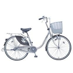 B-CNS616 S [自転車(26型)プラズマシルバー  Cinnamon(シナモン)・ステンレス]