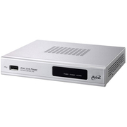 AV-LS500VX [ネットワークメディアプレーヤー]