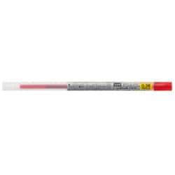 UMR-109-38 [スタイルフィット ゲルインクボールペン リフィル 0.38mm レッド ボールペン 替芯]