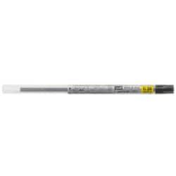 UMR-109-38 [スタイルフィット ゲルインクボールペン リフィル 0.38mm ブラック ボールペン 替芯]