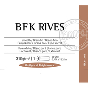6112003 Canson Infinity BFK RIVES(BFK リーブス) [0,914×15,24m 1ロール]