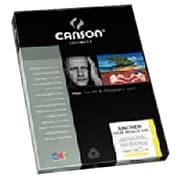 6111020 Canson Infinity Arches Velin Museum Rag(アルシュ ベラン ミュージアム ラグ) [A3+ 25シート]