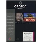 6231009 Canson Infinity PhotoSatin Premium RC(フォトサテン・プレミアム・RC) [A4 25シート]
