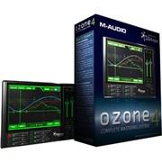 IZOTOPE OZONE4 [マスタリング・システム]