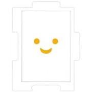 ジグソーパネル 150-09F TSUNAGARU+スースータブレット [ジグソーパズル用額縁]