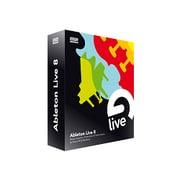 Live 8 アカデミック版 [Windows&Macソフト]