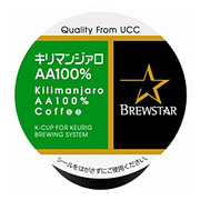 SC8007 [Kカップ キリマンジァロAA100%(12個入)]