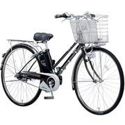 BE-ENL73B [電動アシスト自転車(27型) ピュアブラック リチウム・ビビタフネス]