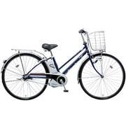 BE-ENL73V [電動アシスト自転車(27型) ノクターンブルー リチウム・ビビタフネス]