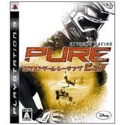 エクストリーム・レーシング -PURE- [PS3ソフト]
