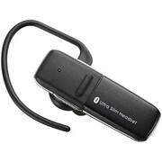 LBT-HS300C2BK [ハンズフリーヘッドセット Bluetooth Ver 2.1+EDR対応 ブラック]