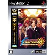 ザ・キング・オブ・ファイターズ '98 アルティメットマッチ(NEOGEO ONLINE COLLECTION THE BEST) [PS2ソフト]