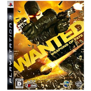 WANTED:WEAPONS OF FATE(ウォンテッドウェポンズオブヘイト) [PS3ソフト]