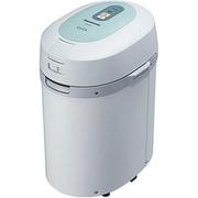 MS-N23-G [生ゴミ処理機(屋内外兼用) グリーン 生ごみリサイクラー]