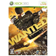 WANTED:WEAPONS OF FATE(ウォンテッドウェポンズオブヘイト) [Xbox360ソフト]