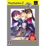 フェイト/ステイナイト レアルタ・ヌア(PlayStation2 the Best) [PS2ソフト]