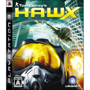 H.A.W.X (ホークス) [PS3ソフト]